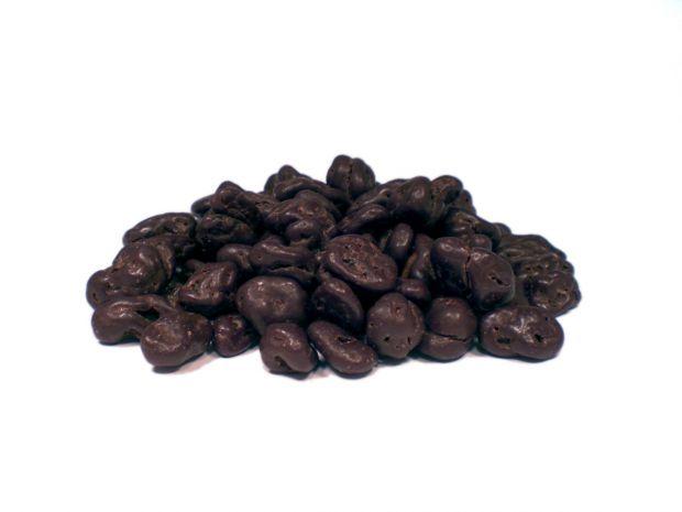 Sultana in Zartbitter Schokolade
