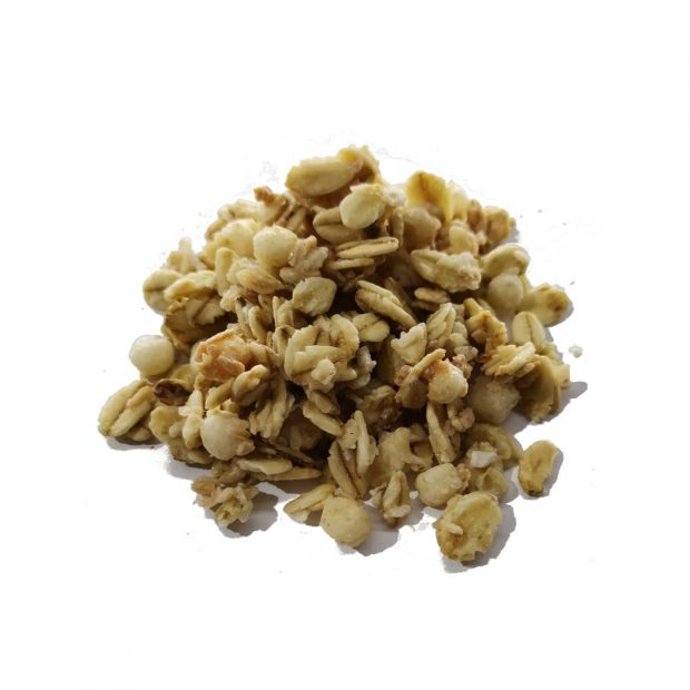 Crunchy Basis Bio-Mix 600g