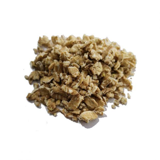 Crunchy Bio Dinkel Basis Mix Pur 600g