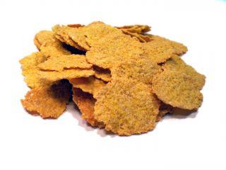 Bio Amaranth-Cornflakes Glutenfrei