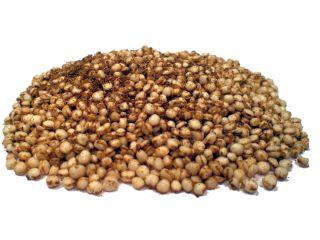Quinoa gepoppt 250g