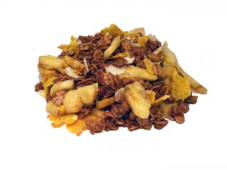 Schoko Mandel Crunchy